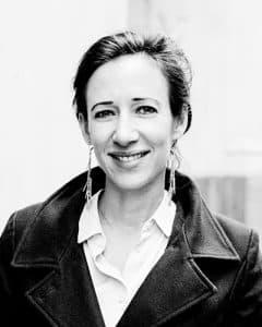 Emma Serlin, The London Speech Workshop