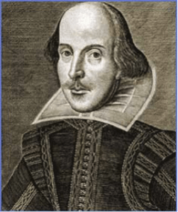 Shakespeare was a composer of emotions