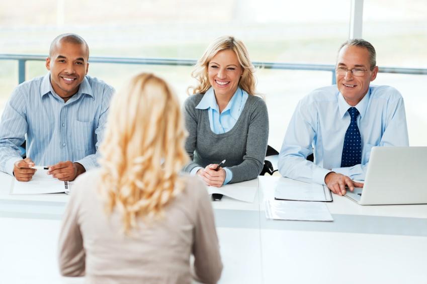 Speak with impact in job interviews,