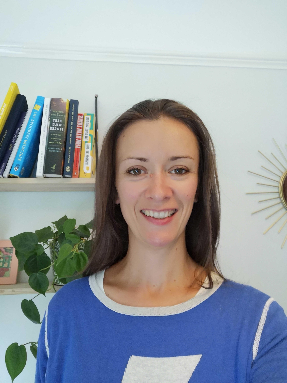 Freyja Westwood