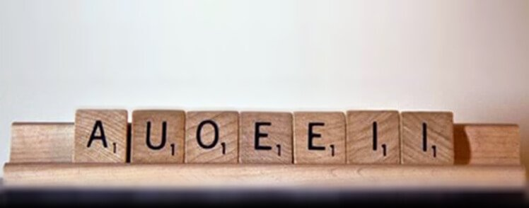 Empower your speech by using vowels