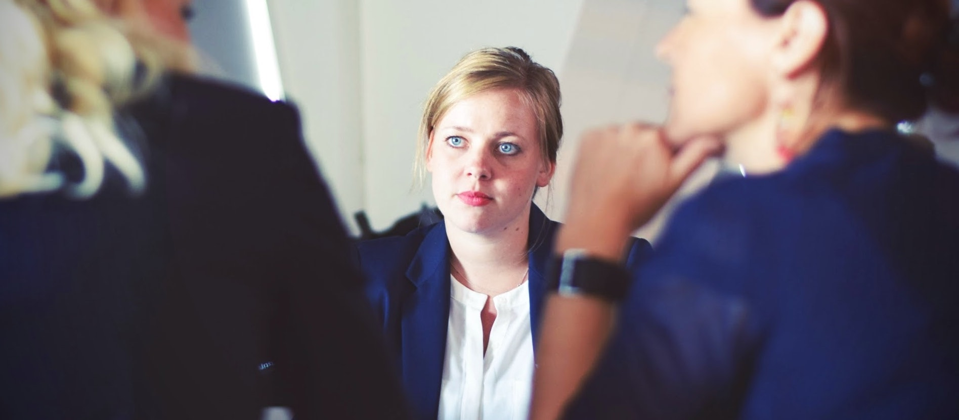 Be more assertive at work (not aggressive)