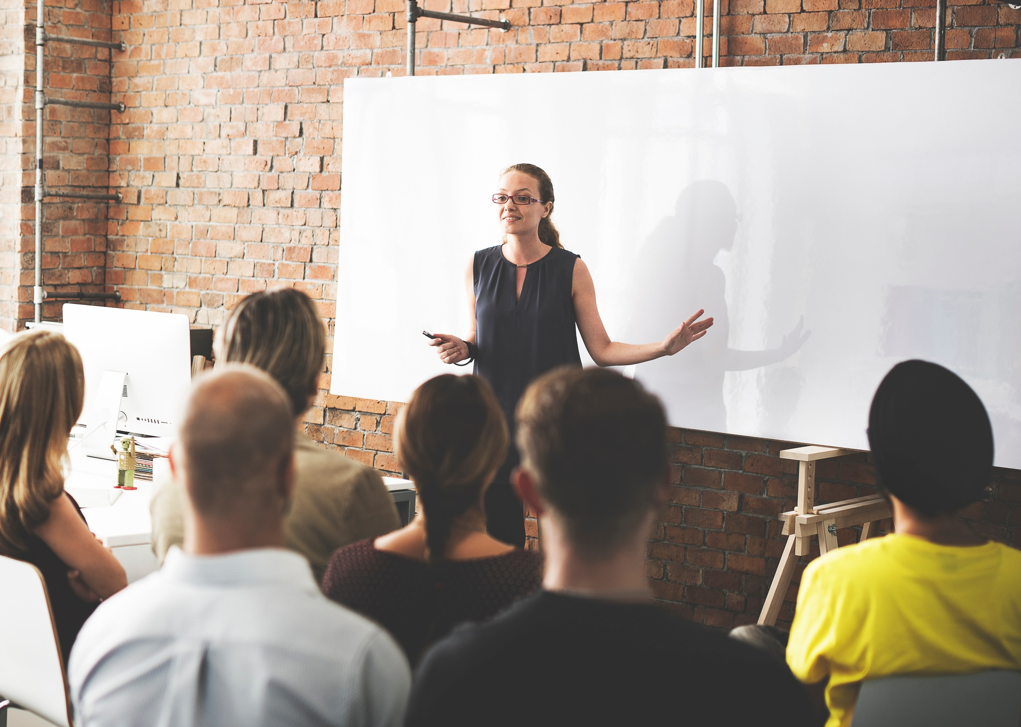 How do we become an eloquent speaker?